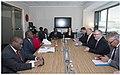 140331 President Burundi bij Timmermans en Ploumen (13536275574).jpg