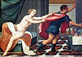 1625 König Joseph und Potiphars Weib anagoria.JPG