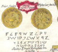 1632 sketch of First Jewish Revolt coinage.png