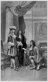 1678 La Salle Petitions King Louis XIV.png
