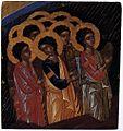 16th-century unknown painters - Angelic Choir of the Nativity - WGA23490.jpg