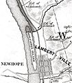 1851 Map of Hunterdon County, NJ - Holcombe detail.jpg