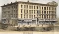 1875 UnionBlock Springfield Massachusetts byBailey BPL 10183 map detail.png