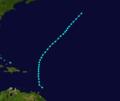 1888 Atlantic tropical storm 8 track.png