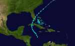 1891 Atlantic tropical storm 7 track.png