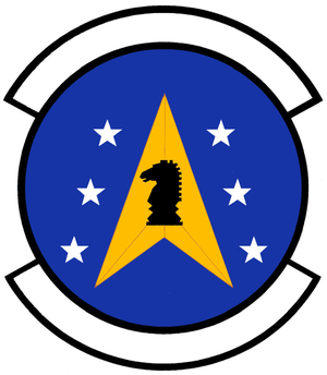 18th Intelligence Squadron - Emblem