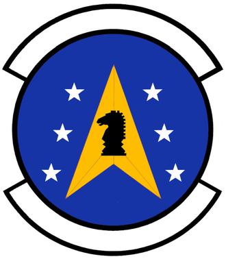 18th Intelligence Squadron - Emblem