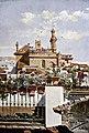 1907-05-11, Blanco y Negro, Azoteas sevillanas, García y Rodríguez (cropped).jpg