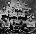 1908 Company B 3rd Infantry indoor baseball team.jpeg