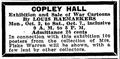 1916 CopleyHall BostonGlobe Oct2.png