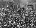 1920. Собрание рабочих Путиловского завода, посвященное выборам в Петросовет.jpg