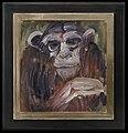 1927 Hans Breinlinger - Der Affe.jpg