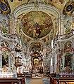 1971 wurde die barocke Klosterkirche Birnau zur Basilika erhoben. 07.jpg