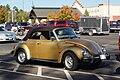 1974 Volkswagen Beetle Convertible Sun Bug (37462087741).jpg