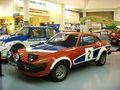 1978 Triumph TR7 V8 Rally Car Heritage Motor Centre, Gaydon (1).jpg
