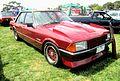 1980 Ford Falcon (XD) Phase 5 sedan (18258496530).jpg