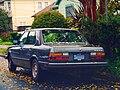 1985 BMW 528e, USA (8745353382).jpg