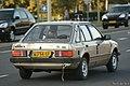 1985 Ford Escort 1.1 Laser (15525060700).jpg