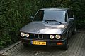 1987 BMW 520i Automatic (8868487648).jpg