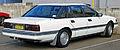 1990 Ford Fairlane (NA II) sedan (2010-07-25).jpg