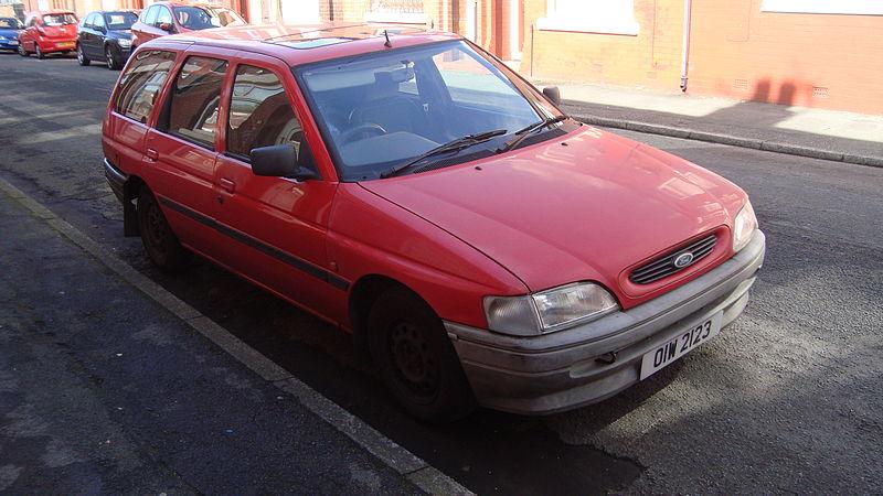 1993 ford escort lx sedan 1 9l manual rh carspecs us 1992 ford escort manual 5 speed transmission 1993 ford escort manual transmission fluid