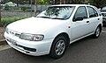 1997-1998 Nissan Pulsar (N15) Plus 5-door hatchback (2009-11-17).jpg