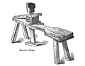 19th century knowledge carpentry and woodworking shaving horse 1.PNG