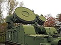 1S32, National Museum of Military History, Bulgaria.jpg
