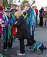 20.12.15 Mobberley Morris Dancing 144 (23791260301).jpg
