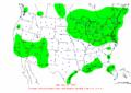 2002-12-01 24-hr Precipitation Map NOAA.png
