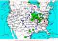 2004-04-25 Surface Weather Map NOAA.png