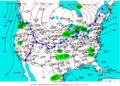 2004-06-09 Surface Weather Map NOAA.png