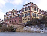 2005-02-27 Hammelburg-Kellereischloss 0004-a (RSt).JPG