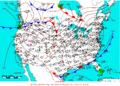 2005-09-30 Surface Weather Map NOAA.png