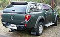 2006-2008 Mitsubishi Triton (ML) GLX-R DI-D 4-door utility 02.jpg
