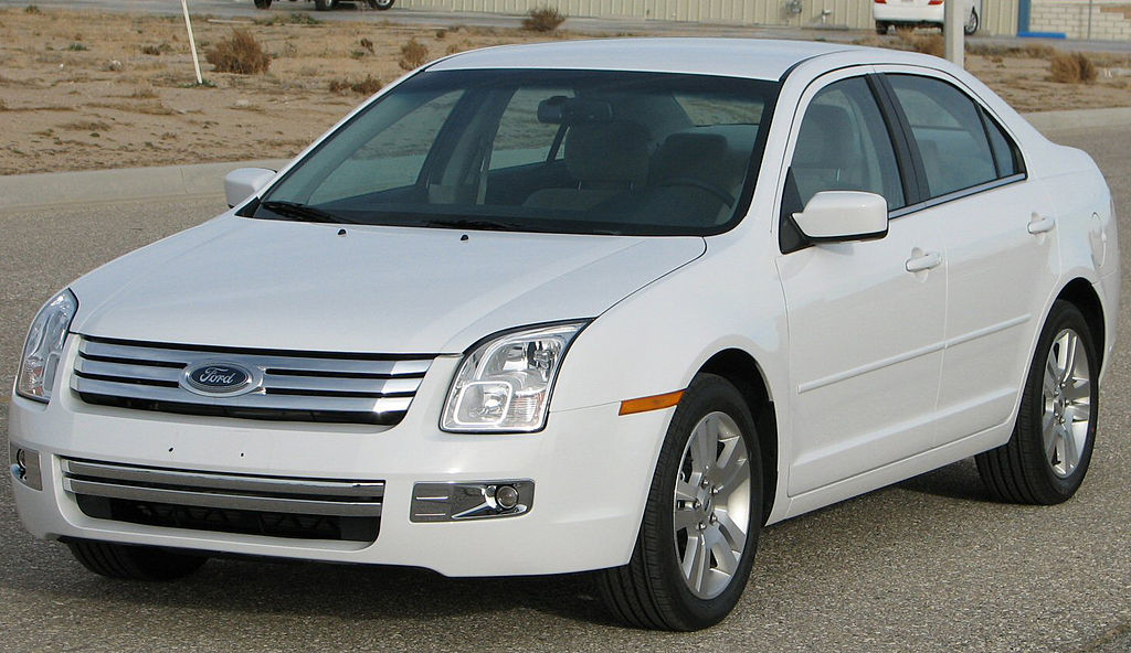 File2006 Ford Fusion Nhtsag Wikimedia Commons