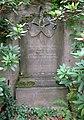 20070725080DR Dresden-Albertstadt Nordfriedhof Grabmal von der Wense.jpg