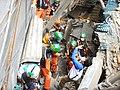 2008년 중앙119구조단 중국 쓰촨성 대지진 국제 출동(四川省 大地震, 사천성 대지진) SSL27072.JPG