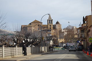 Tordera Municipality in Catalonia, Spain