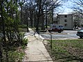 2008 04 02 - Greenbelt - Ped crossing at Gardenway.JPG