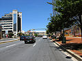 2008 06 11 - 3331 - Silver Spring - MD384 approaching US29-MD97 (3360800919).jpg