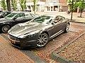 2008 Aston Martin DBS V12 (25783297402).jpg