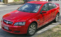2008 Commodore V (Front view).jpg