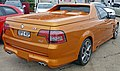 2009 HSV Maloo (E Series 2 MY10) R8 utility 02.jpg