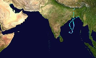 Timeline of the 2009 North Indian Ocean cyclone season