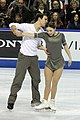 2010 Canadian Championships Pairs - Jessica Dubé - Bryce Davison - 9090a.jpg