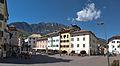 2011-04-07 14-28-52 Italy Trentino-Alto Adige Caldaro sulla strada del vino - Kaltern an der Weinstrasse pano.jpg