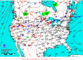 2012-07-16 Surface Weather Map NOAA.png