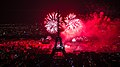 2012 Fireworks on Eiffel Tower 15.jpg