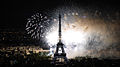 2012 Fireworks on Eiffel Tower 27.jpg